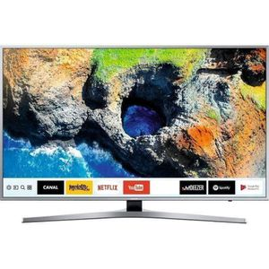 Téléviseur LED SAMSUNG UE55MU6405 TV LED UHD 138cm (55'') - Smart