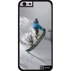 snowboard coque iphone 6