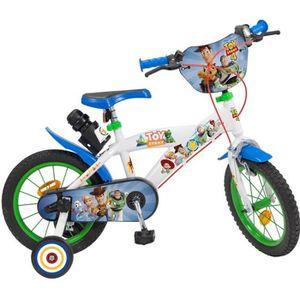 VÉLO ENFANT Vélo Enfant Toy Story 14