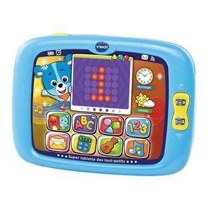 TABLETTE ENFANT VTECH BABY - Super Tablette des Tout-Petits Nino -