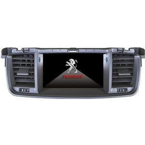 AUTORADIO Station Multimédia Mobile pour Peugeot 508