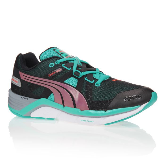 703047be6c9f00 PUMA Chaussures de Running FAAS 1000 Homme - Prix pas cher - Cdiscount