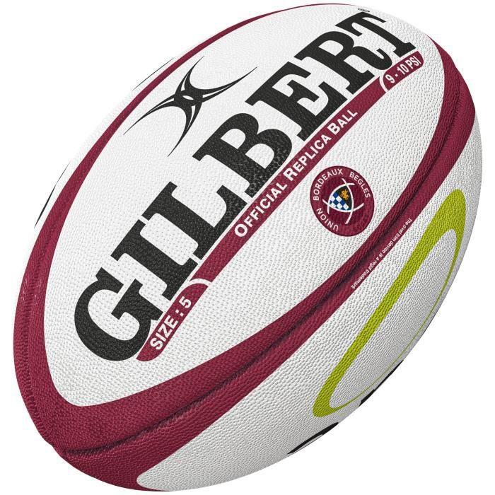 Ballon - GILBERT - Replica Bordeaux Bègles