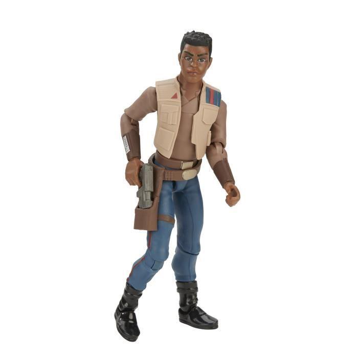 STAR WARS - Figurine Finn - 12cm