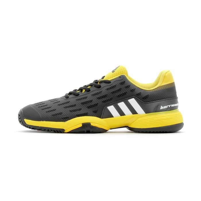 Chaussures de tennis Adidas Barricade Jr