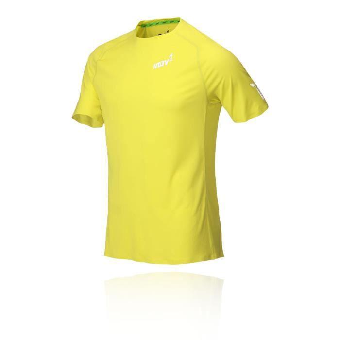 Inov8 Hommes Base Elite Running T-Shirt