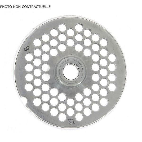 REBER grille hachoir n5 - 4007A/45