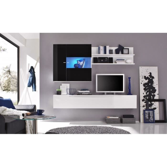 meuble tv d 39 angle fly. Black Bedroom Furniture Sets. Home Design Ideas