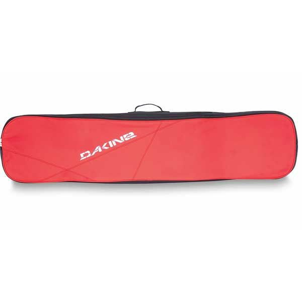 Housse snowboard dakine pipe bag 157cm red achat for Housse ski dakine