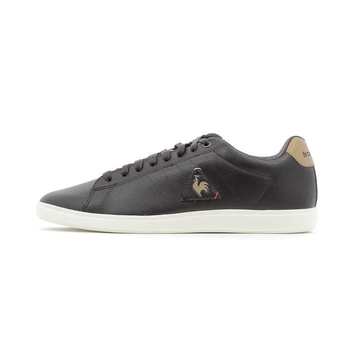 Baskets basses Le Coq Sportif Courtcraft S Lea OB35sRwar
