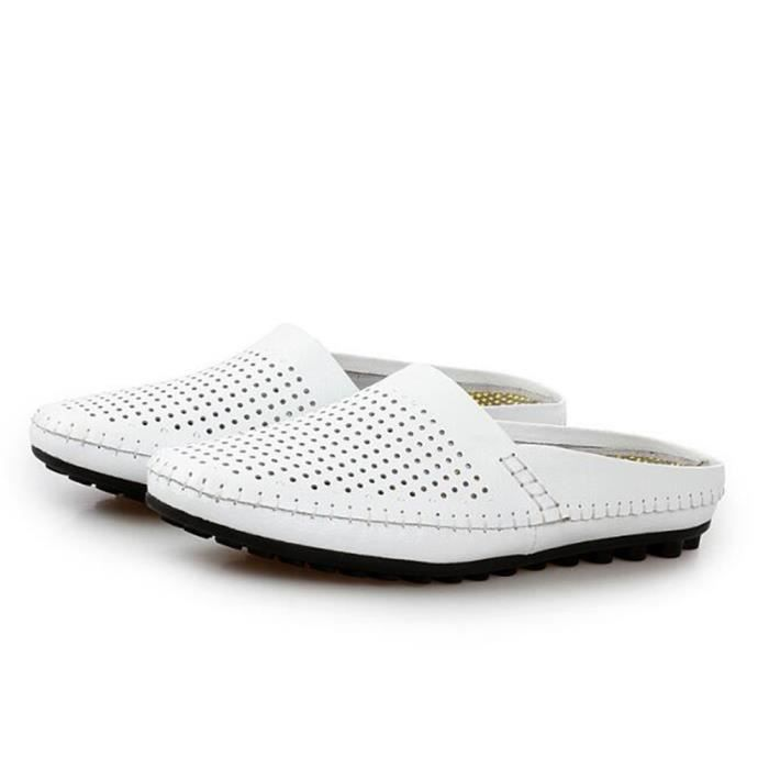 Quiksilver Molokai New Wave Deluxe bascule Sandal HY4VC Taille-46 GlyS1eVm