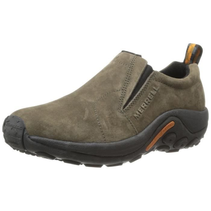 Merrell Jungle Moc Slip On LDOOR Taille-40