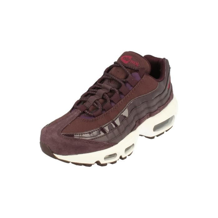 Nike Femme Air Max 95 Running Trainers 307960 Sneakers Chaussures 602