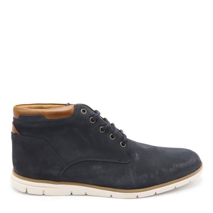 DERBY Boots Hommes SCHMOOVE.