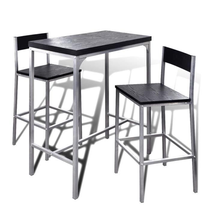 Jardin Mobilier de jardin Couleur : Gray JU FU Petite table ...