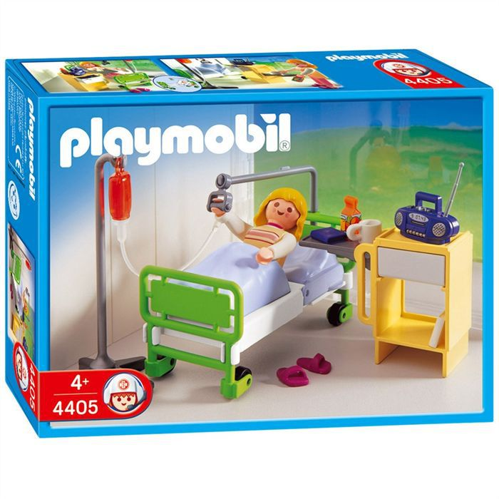 Playmobil 1 2 3 quotes quotes for Chambre playmobil