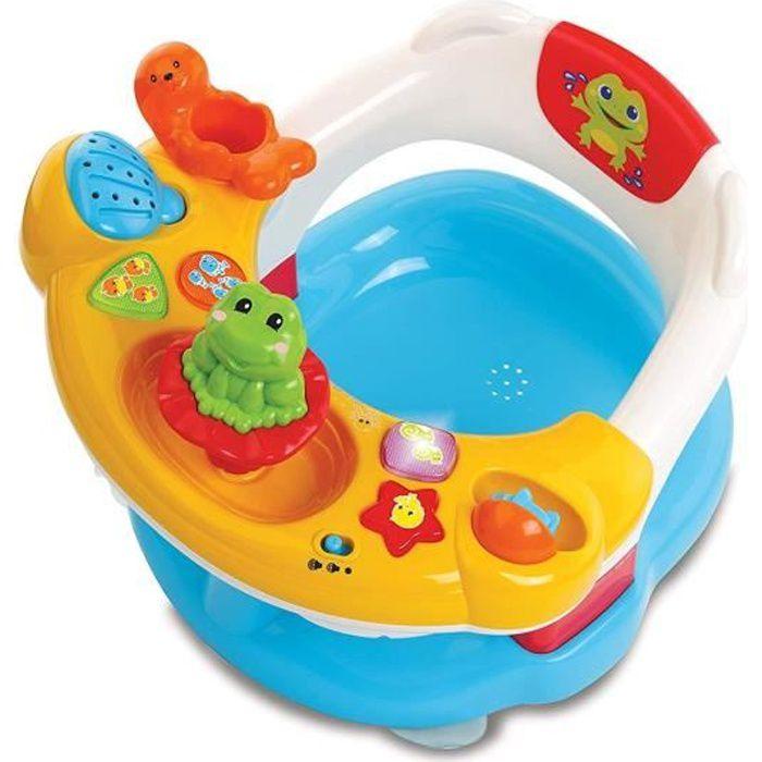 Photo de vtech-baby-super-siege-de-bain-interactif-2-en-1-jouet-de-bain
