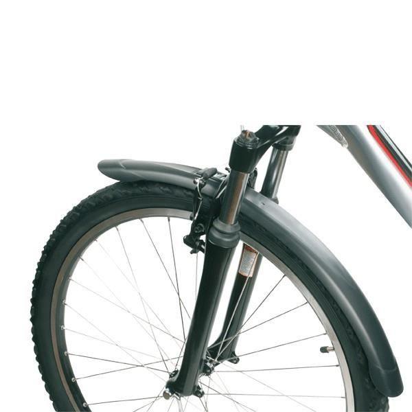 Zefal Classic MTB VTT garde-boue paire en noir