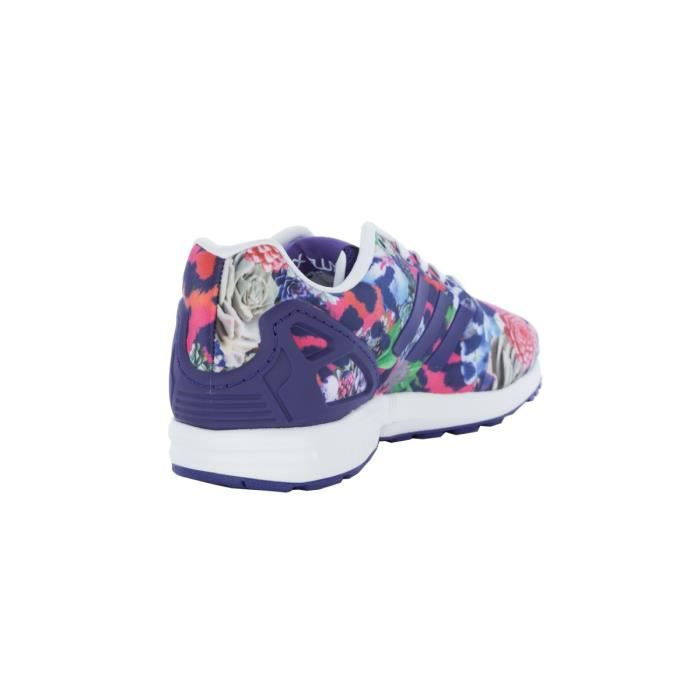 Basket adidas Originals ZX Flux Junior - Ref. S76286 pHiSVZ7h