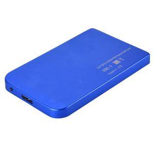 DISQUE DUR EXTERNE Disque dur externe Hi-Speed USB3.0