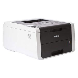 IMPRIMANTE Brother HL-3150CDW Imprimante multifonction LED |