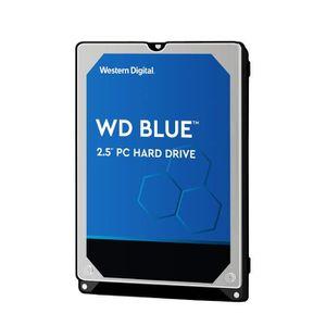 DISQUE DUR INTERNE Western Digital WD20SPZX Disque Dur Interne 2,5