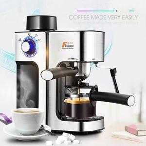 MACHINE À CAFÉ 0.24L 5 tasses cafetière électrique/Machine à mous