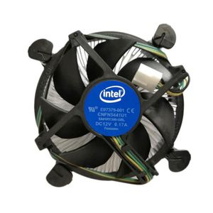 VENTILATION  Cooler Ventilateur pour Intel Core i3 i5 i7 LGA 11