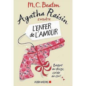 Livre 9 -12 ANS Agatha Raisin enquête Tome 11