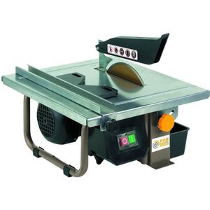 FARTOOLS Coupe Carrelage 700W D180mm Al 22,2mm