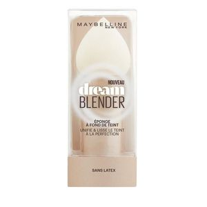 FOND DE TEINT - BASE Gemey Maybelline - Dream Blender - Éponge à Fond d
