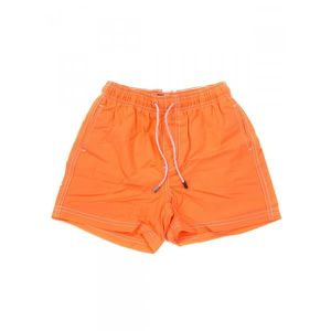 MAILLOT DE BAIN SHORT DE BAIN GARY BOY - RITCHIE Orange