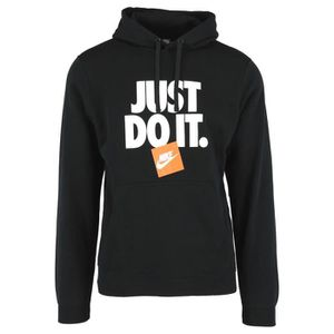 vente pas cher guetter coupe classique Pull nike just do it