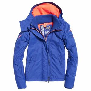 BLOUSON Vêtements femme Vestes Superdry Arctic Hooded Pop
