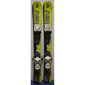 SKI Skis junior VOLKL Racetiger SL + Fixations