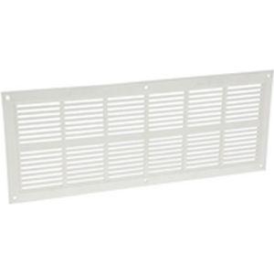 grille da/ération classique nicoll 1b64 carr/ée simple a visser ou /à coller