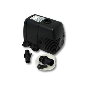 SunSun hj-531 Eco AQUARIUM POMPE 350 L//H 5 W en continu réglables Pompe Aquarium