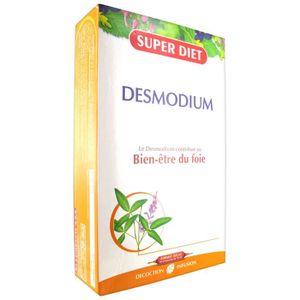 BEAUTÉ DE LA PEAU Super Diet Desmodium Ampoules 20 x 15ml