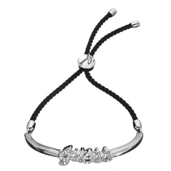 bracelet argent guess