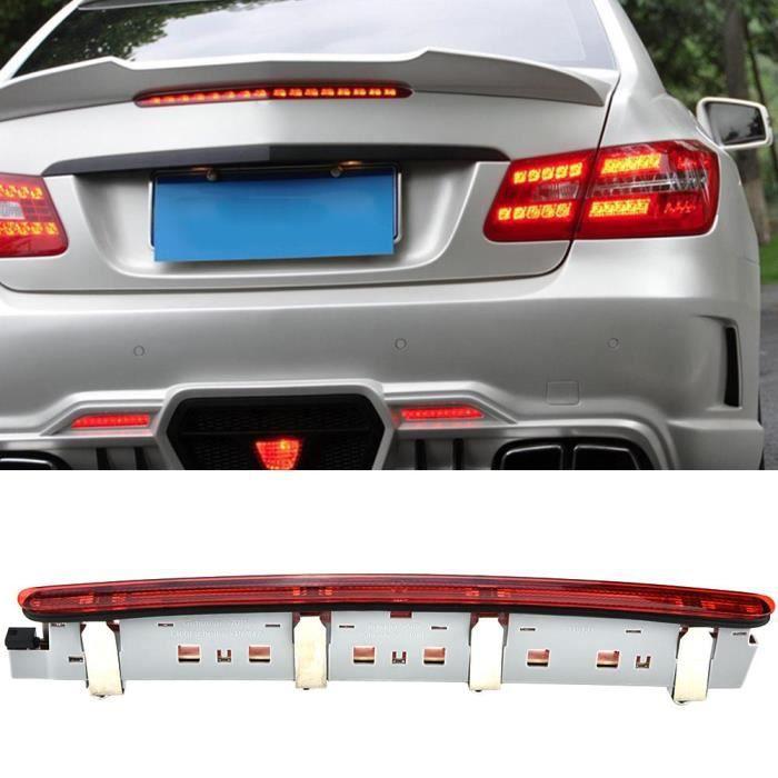 Troisième feu stop arrière LED pour Mercedes Benz Classe W203 01-07 2038201456