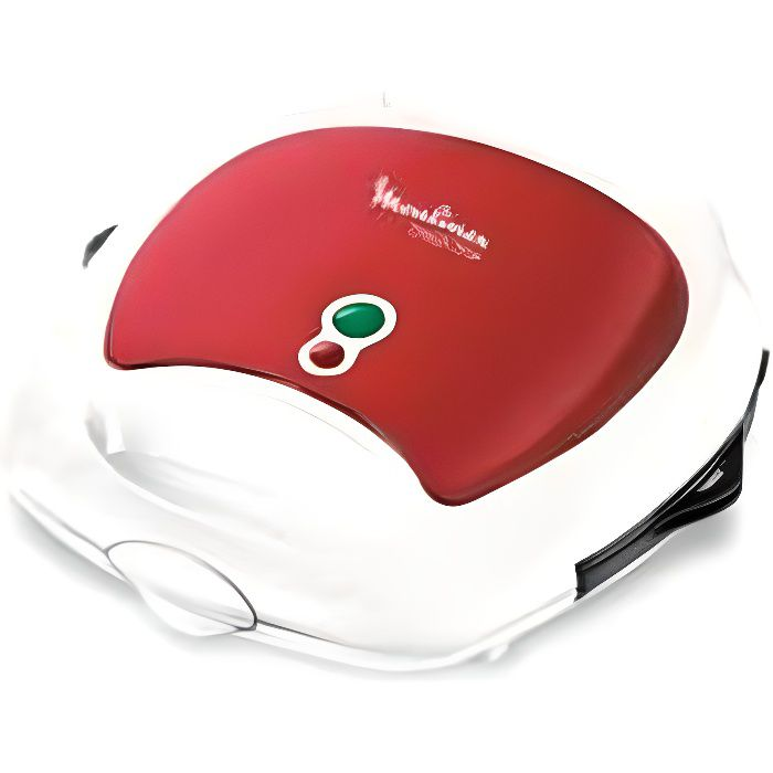 Moulinex 3-in-1 Panini, Sandwich & gaufrier
