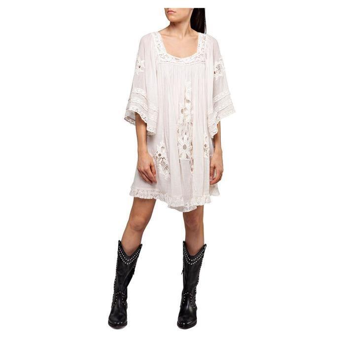 Vêtements femme Robes Replay W9576 Dress