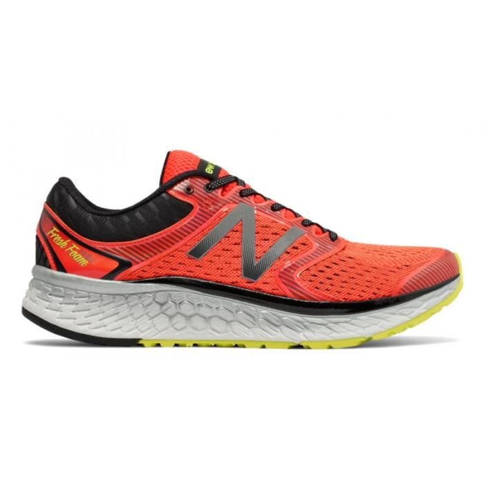 D M1080 Baskets Orange New Yellow Balance qft07xp