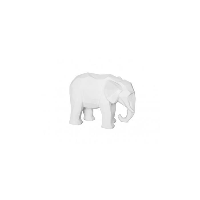 80cm Elephant en bois en bois Elephant Afrique Afrique Elephant D/écoration