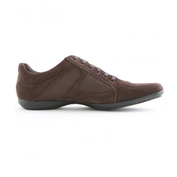 Alba R Shoes R R Marron Basket Alba Basket Shoes Marron Alba Shoes Marron Basket qgnEI