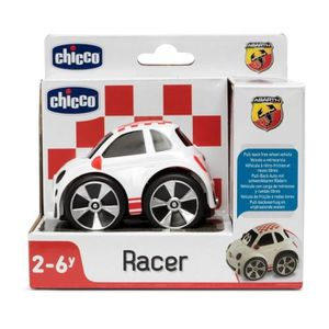 CHICCO Turbo Abarth 500 racer - 2 ? 6 ans