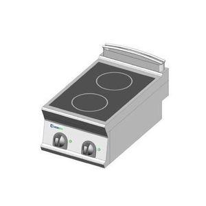 PLAQUE INDUCTION Réchaud à induction à poser - 2 plaques - gamme 70
