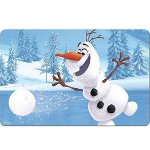 L/'Olaf se dégèle sur-Sticker 18-Disney-La Reine