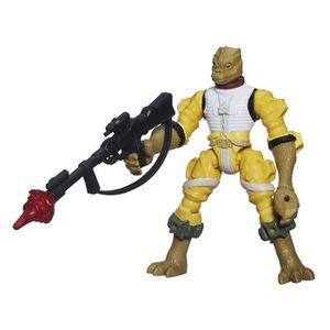 FIGURINE - PERSONNAGE STAR WARS VII - BOSSK - Figurine Hero Mashers