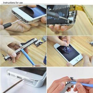 PIÈCE TÉLÉPHONE B-5 5 en 1 Batterie Outil Ouvert Kit pour iPhone 6